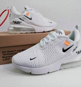 Sepatu Nike Airmax 270 Off