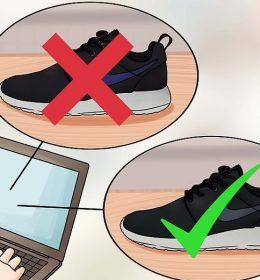 Cara Membedakan Sepatu Original dengan Replika atau KW