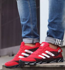Sepatu Adidas AX2 Spring Blade