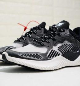 Sepatu Adidas Alphabounce Transparan