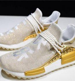 Sepatu Adidas NMD Human Race China