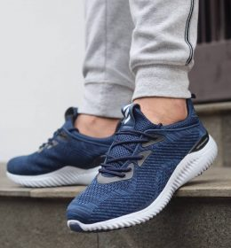 Sepatu Adidas Alphabounce Import