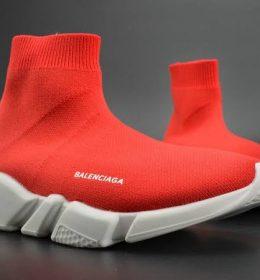 Sepatu Balenciaga Terbaru