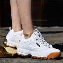 Sepatu Fila Disruptor II Women