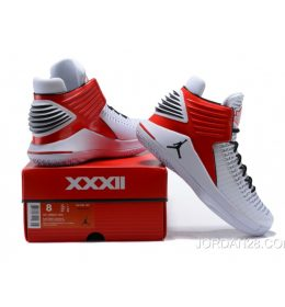 Sepatu Jordan 32 Terbaru