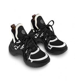 Sepatu Louis Vuitton Archlight