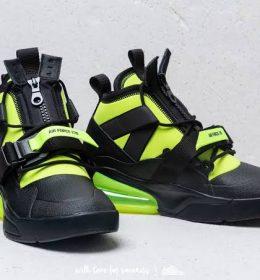 Sepatu Nike Air Force 270 Utility