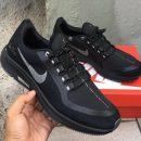 Sepatu Nike Zoom Pegassus Shield 35 Black