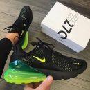 Sneakers Nike Airmax 270 Terbaru