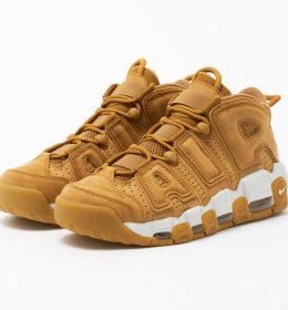 Sepatu Nike Air Uptempo