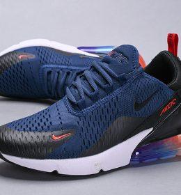 Sepatu Nike Airmax 270 Be True