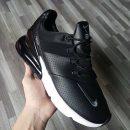 Sneakers Nike Airmax 270 Kulit