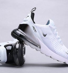 Sneakers Nike Airmax 270 New Colors