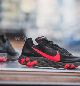 Sepatu Nike React Element 55