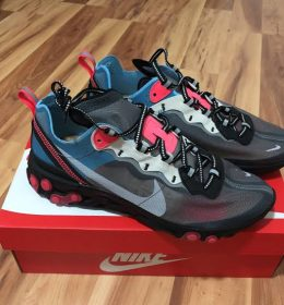 Nike React Element Under Cover