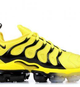 Sepatu Nike Vapormax Plus Bumblebee