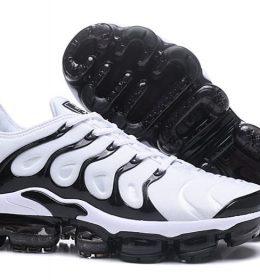 Sneakers Nike Vapormaxplus White Black