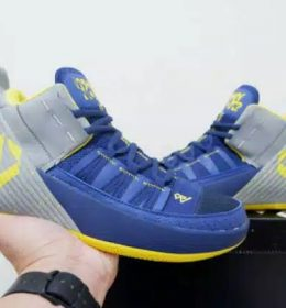 Sepatu Jordan Why Not Zero 2