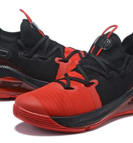 Sneakers Under Armour Stefan Curry 6