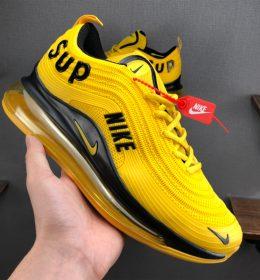 Sepatu Nike Airmax 97 x 720 Supreme