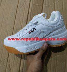 Sepatu Fila Disruptor II