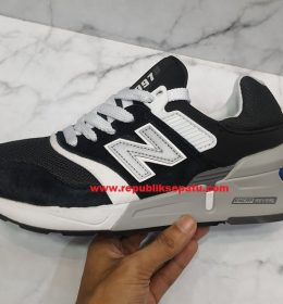 Sepatu New Balance 997 S