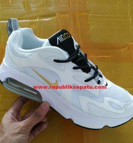 Sepatu Nike Airmax 200 Wanita