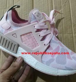 Sepatu Adidas NMD XR1 Duck Camo Pink