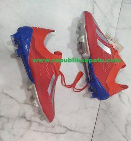 Sepatu Sepakbola Adidas X 18.1 FG